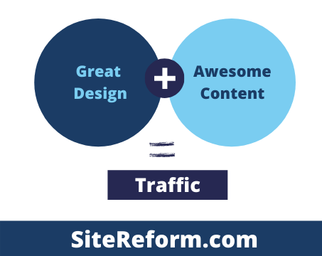 Make awesome blog design Blog Exposure: 9 Proven Guide to Gain Lots of Exposure