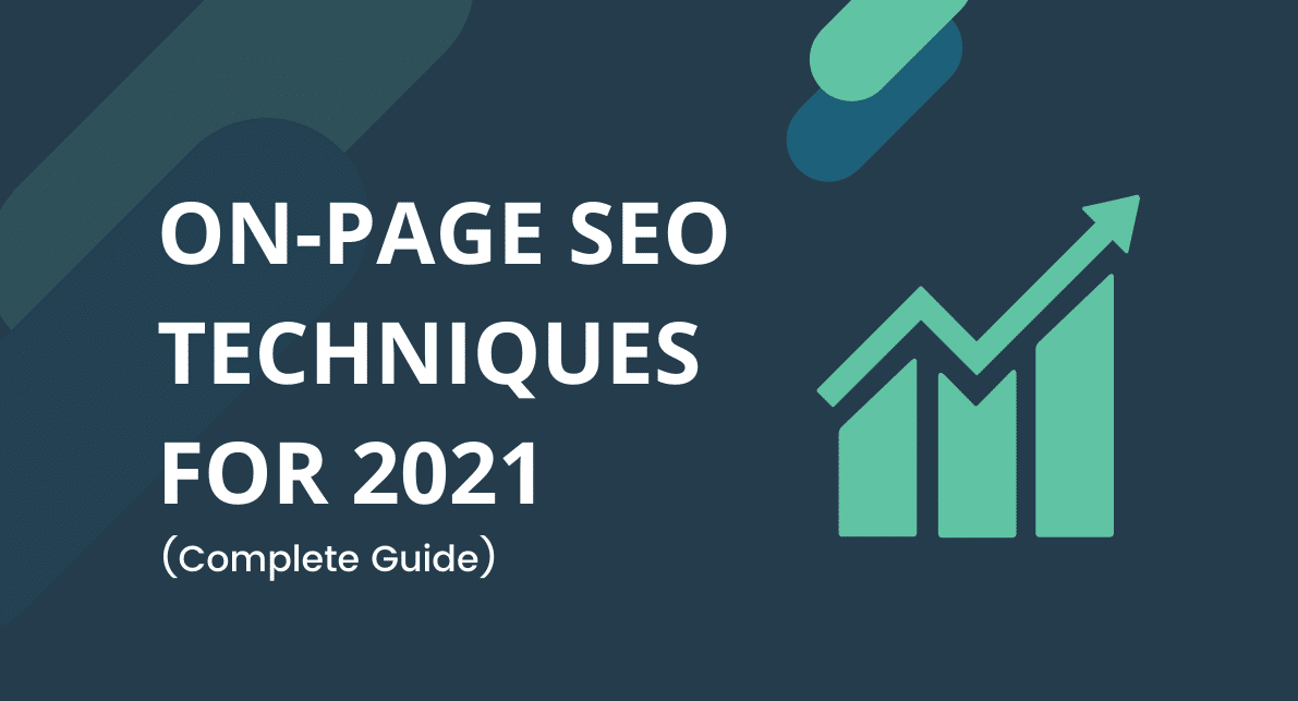 advanced on page seo 2021