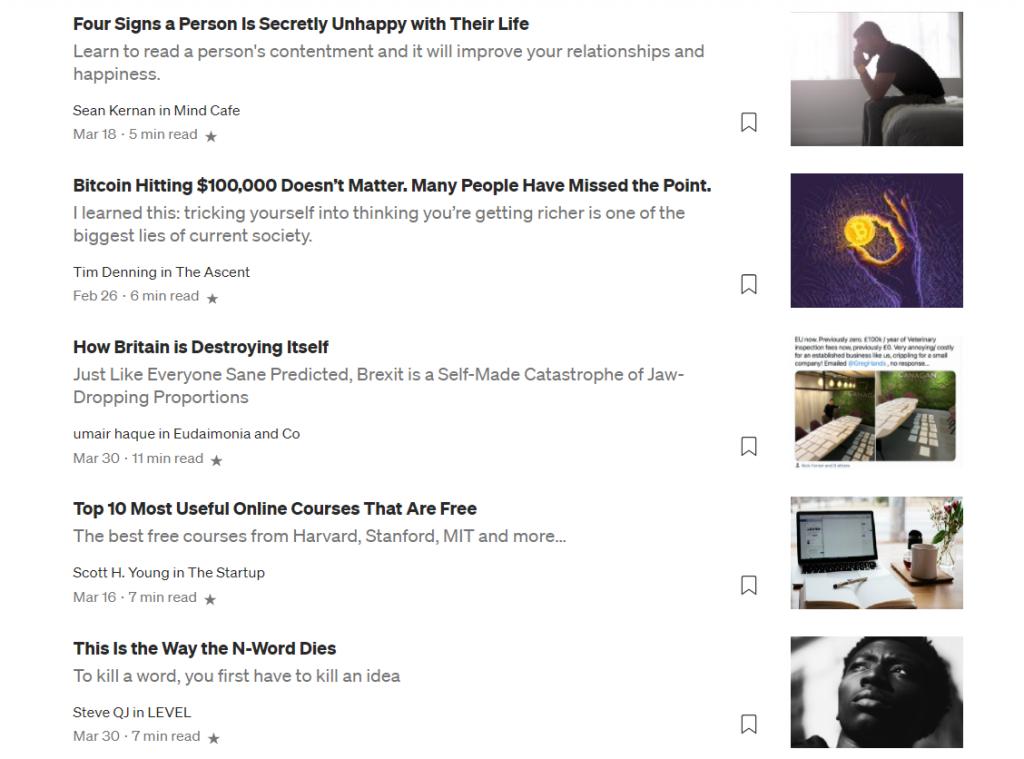 medium topic trending 4 Free Ways to Find Trending Topics for Blog in 2021