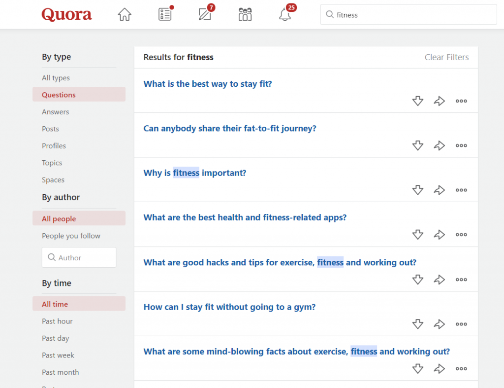 quora trending topics 4 Free Ways to Find Trending Topics for Blog in 2021